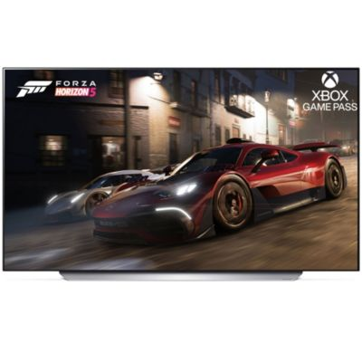 Location TV OLED LG 77C1 2021