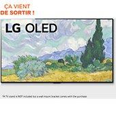 TV OLED LG 77G1 2021