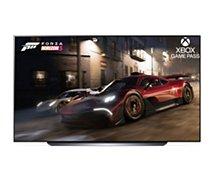 TV OLED LG  OLED83C1