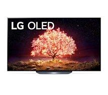 TV OLED LG  65B1 2021