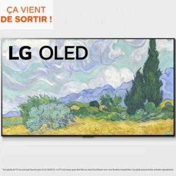 LG 55G1 2021