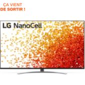 TV LED LG NanoCell 65NANO926 2021
