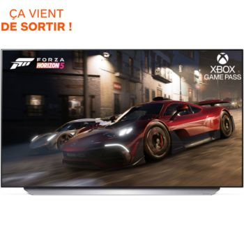 LG 55C1 2021