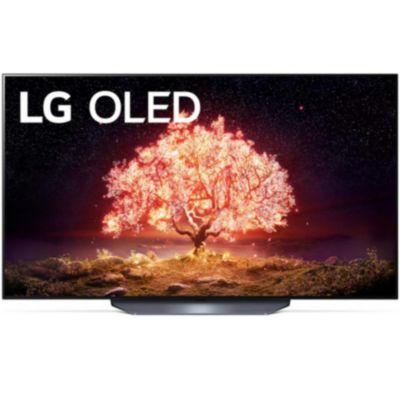 Location TV OLED LG 55B1 2021