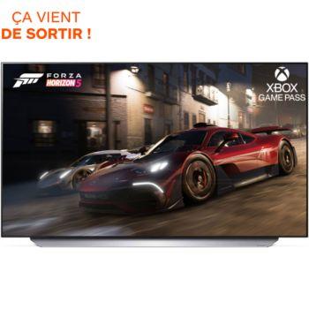 LG 48C1 2021