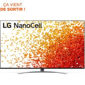 LG NanoCell 86NANO91