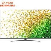 TV LED LG NanoCell 75NANO886 2021