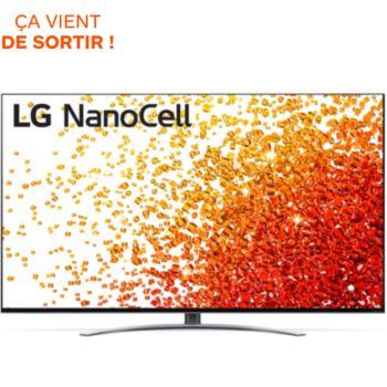 LG NanoCell 75NANO926 2021