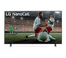 TV LED LG  NanoCell 55NANO756 2021