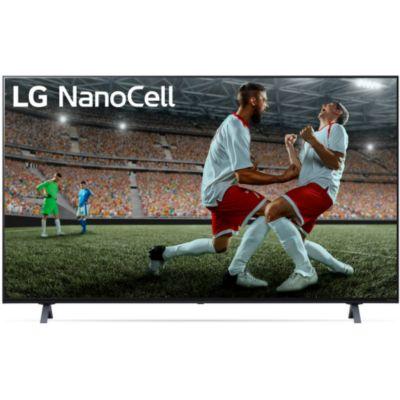 Location TV LED LG NanoCell 55NANO756 2021