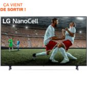 TV LED LG NanoCell 50NANO756 2021