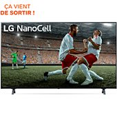 TV LED LG NanoCell 50NANO756 2021