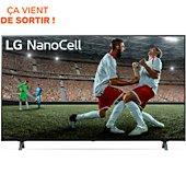 TV LED LG NanoCell 43NANO756 2021