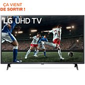 TV LED LG 43UP75006