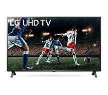 TV LED LG  55UP75006