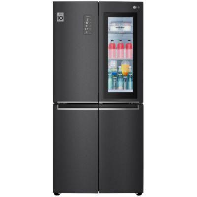 Location Réfrigérateur multi portes LG GMQ844MC5E