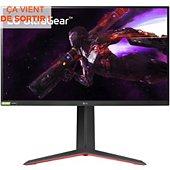 Ecran PC Gamer LG 27GP850-B