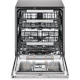 Lave vaisselle tout encastrable LG  DB425TXS DirectDrive Truesteam Quadwash