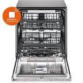 Lave vaisselle tout encastrable LG DB325TXS DirectDrive Truesteam