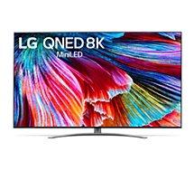 TV LED LG  86QNED996PB Mini Led 8K 2021