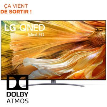 LG 75QNED916PA Mini Led 2021