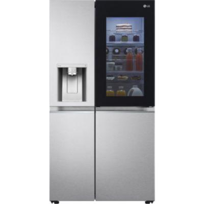 Location Réfrigérateur Américain LG GSXV90MBAE INSTAVIEW