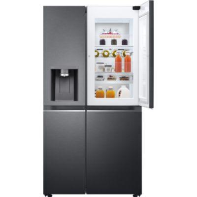 Location Réfrigérateur Américain LG GSJV90MCAE