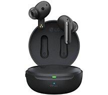 Ecouteurs LG  Tone Free FP9 Noir