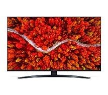 TV LED LG  43UP81006LA