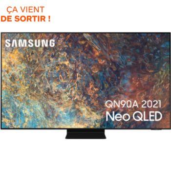 Samsung Neo QLED QE50QN90A 2021