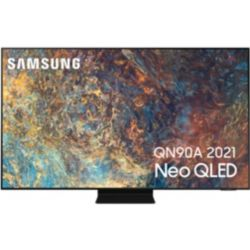 TV QLED Samsung Neo QLED QE50QN90A 2021