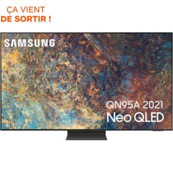 Samsung Neo QLED QE85QN95A 2021