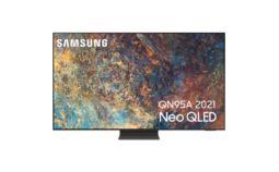 TV QLED Samsung Neo QLED QE85QN95A 2021
