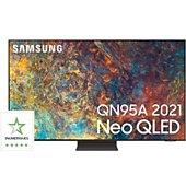 TV QLED Samsung Neo QLED QE75QN95A 2021