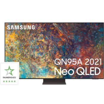 Samsung Neo QLED QE75QN95A 2021