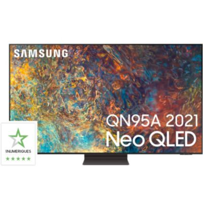 Location TV QLED Samsung Neo QLED QE75QN95A 2021