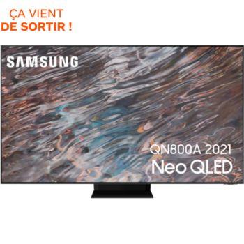 Samsung Neo QLED QE65QN800A 8K 2021