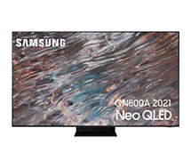 TV QLED Samsung  Neo QLED QE65QN800A 8K 2021