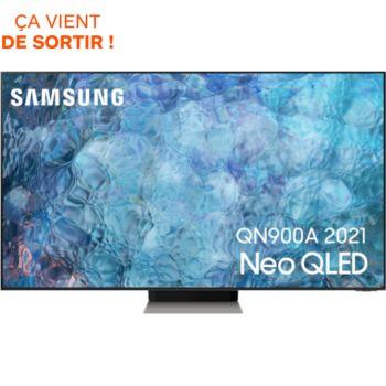 Samsung Neo QLED QE75QN900A 8K 2021