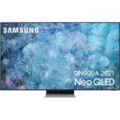TV QLED Samsung Neo QLED QE75QN900A 8K 2021