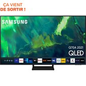 TV QLED Samsung QE65Q70A 2021