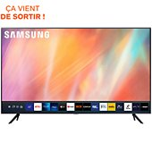 TV LED Samsung UE55AU7105 2021
