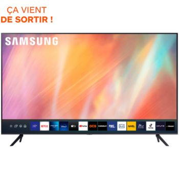 Samsung UE85AU7105 2021