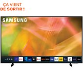 TV LED Samsung UE50AU8005 2021