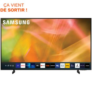Samsung UE50AU8005 2021