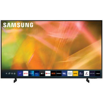 Location TV LED Samsung UE55AU8005 2021