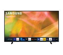 TV LED Samsung  UE65AU8005 2021