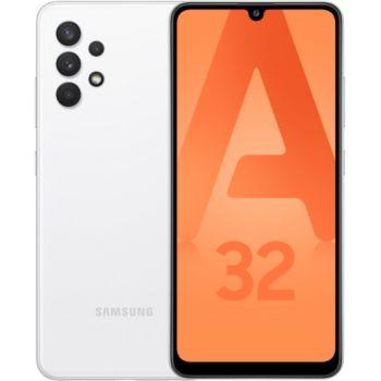 Samsung Galaxy A32 Blanc 4G