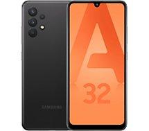 Smartphone Samsung  Galaxy A32 Noir 4G