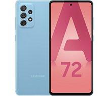 Smartphone Samsung  Galaxy A72 Bleu 4G